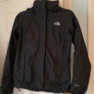 The North Face Rain Jacket / Rain Coat